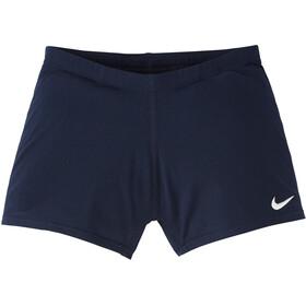 Nike Swim Hydrastrong Solids Square Leg Shorts Boys midnight navy